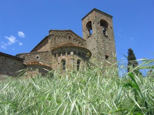 Carmignano - PIEVE DI SAN LEONARDO 2