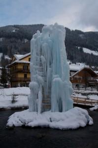 Fontana di Moena