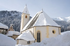 Santuario della Madonna del Senale