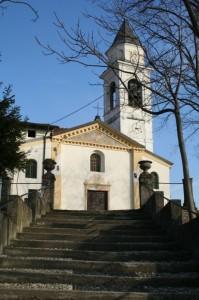 San Giorgio Martire a Paderna