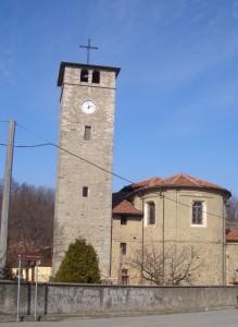 Chiesa di San Giorgio a Zimone