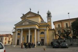 basilica romana minore