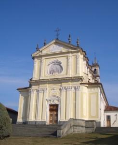 Chiesa di San Bonomio Abate