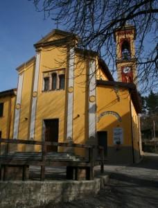 La Chiesa di Molo Borbera