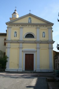 San Vittorio