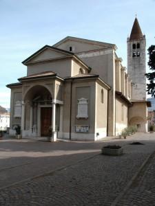 Chiesa Arcipretale Santo Stefano