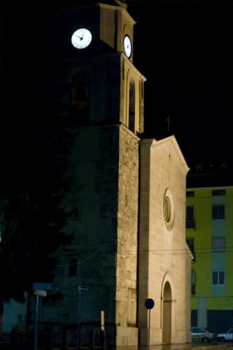 Bojano - Cattedrale