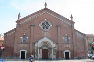 San Paolo a Castelnuovo Scrivia