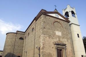 Chiesina Uzzanese: Santa Maria della neve