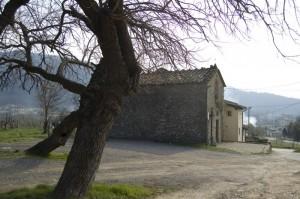 Fognano: Santa Cristina