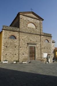 San Pietro Apostolo e San Marco Evangelista