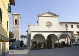 Ponte Buggianese: San Michele Arcangelo