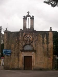 Chiesa della Madonna della Sanità