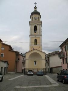 San Carlo Borromeo 2 - Borghetto di Vara