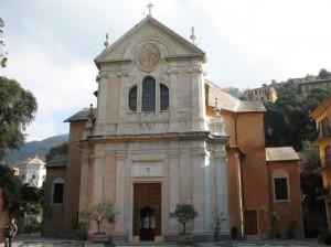 San Martino - Zoagli