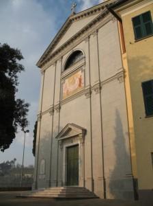 San Rufino - Leivi