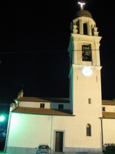 Santa Maria Asssunta - Bargagli