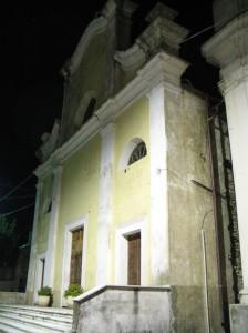 San Colombano - Davagna