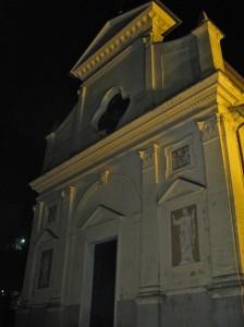 San Martino - Tribogna