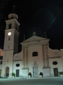Sant'Onorato di Arles - Torriglia
