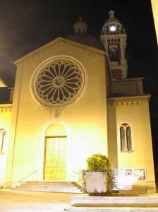 San Marziano - Carasco