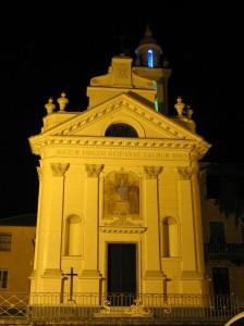 Santa Maria di Sturla - Carasco