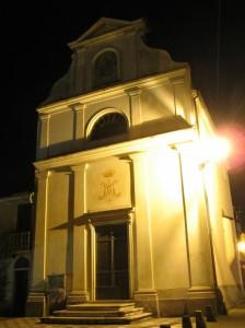 Nostra Signora del Carmine