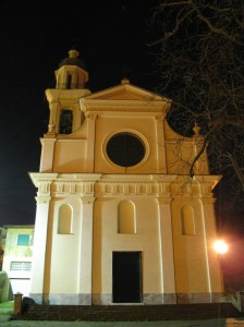 San Maurizio - Neirone