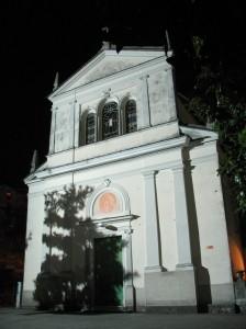 Santa Maddalena - Lumarzo