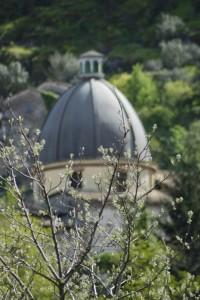 Cupola Chiesa di Santa Maria