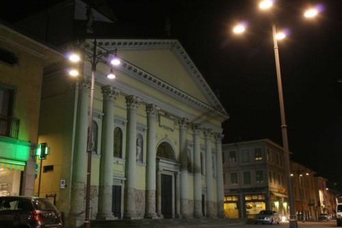 Pandino - santuario Beata Vergine Del Riposo