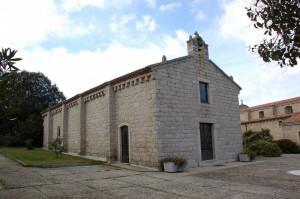 Santuario Santi Cosma e Damiano Nuchis