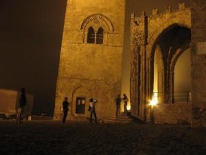 Fotografando il Duomo