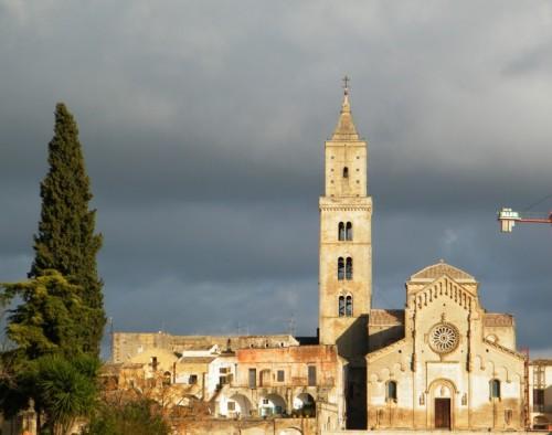 Matera - La Cattedrale di Matera