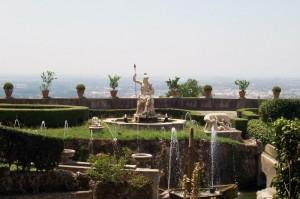 Fontana di villa d'Este statue e fontane a…