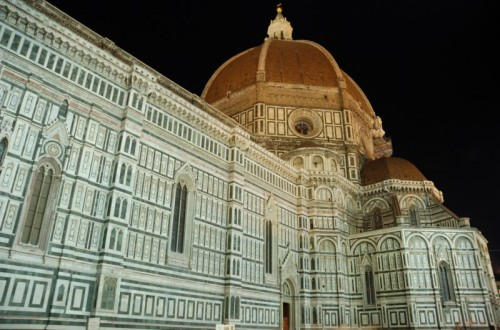 Firenze - La Cupola di Santa Maria in Fiore