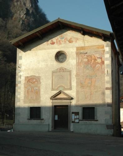 Condino - San Rocco