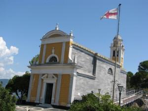 2a Chiesa di Portofino
