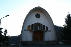 2a Chiesa di Torriglia