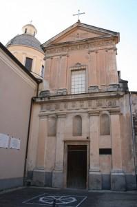 Chiesa di Ceriale: Santi G. B. Eugenio