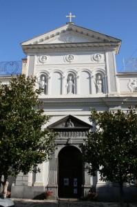 Chiesa di Alassio: S. Ambrogio