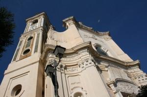 Chiesa di Laigueglia