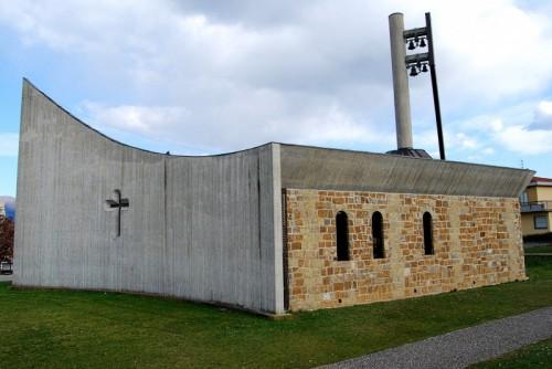 Figline Valdarno - Chiesa di San Biagio a Figline Valdarno