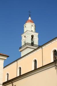Chiesa di Diano Marina