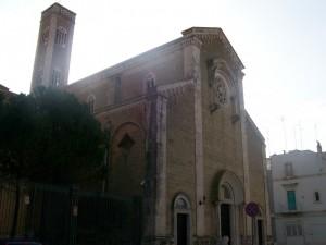 Parrocchia Immacolata di Lourdes