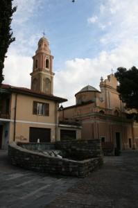 S. Lorenzo al mare: S. Maria Maddalena