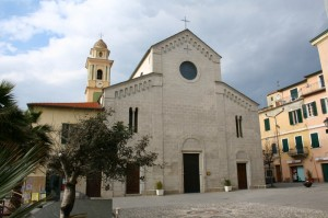 Chiesa di S. Stefano al mare