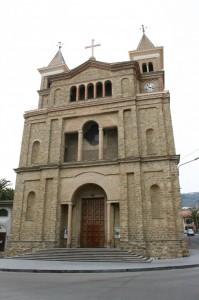 Chiesa di Arma di Taggia: S. Giuseppe e S. Antonio