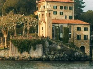 Chiesa di Villa Balbianello
