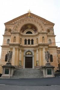 Chiesa di Bussana